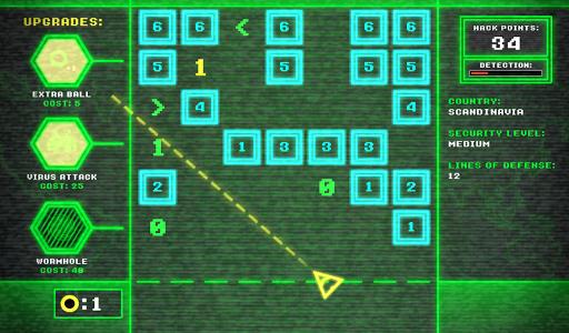 Nuclear Hack INC. - War Sim screenshots 2