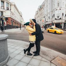 Свадебный фотограф Марина Строганова (SCISSOR). Фотография от 11.02.2016