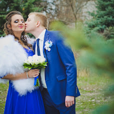 Wedding photographer Anastasiya Storozhko (sstudio). Photo of 22.04.2016