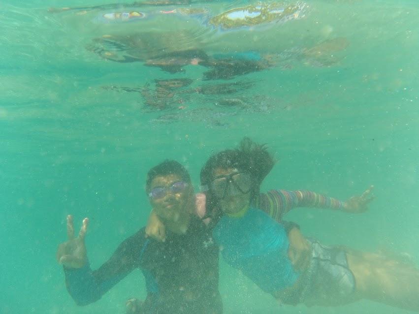 Tambobong Beach Dasol, Pangasinan 10