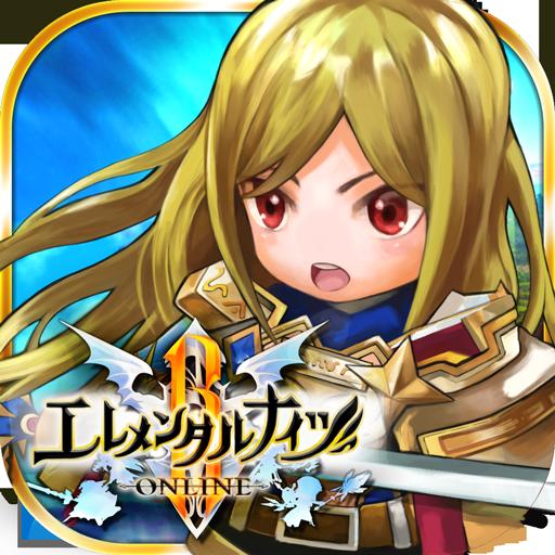 Elemental Knights R Platinum 6.1.6 APK MOD