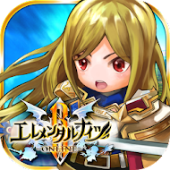 RPG Elemental Knights [Platinum]