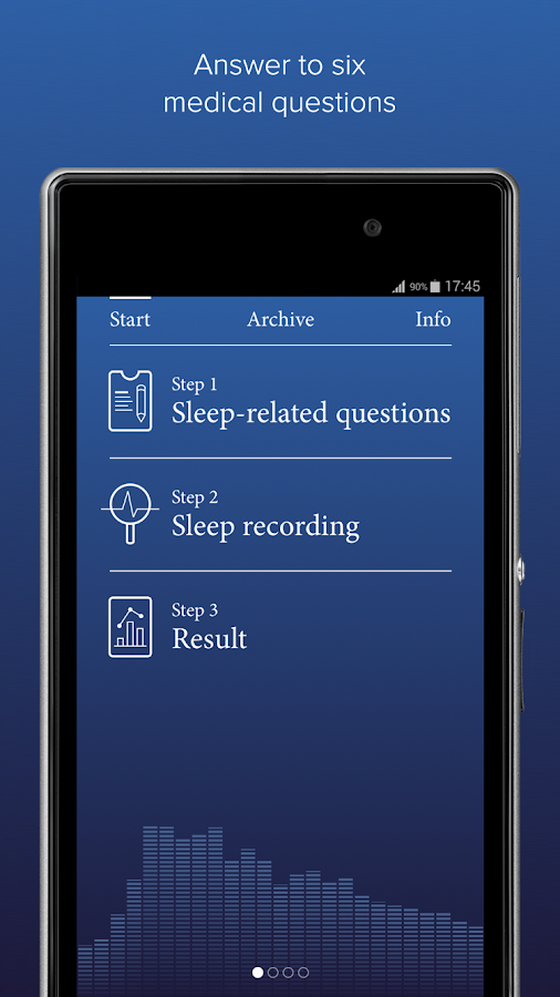 snore clinic- screenshot