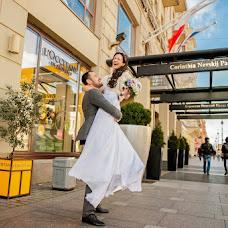 Wedding photographer Anton Zaycev (antonchik). Photo of 14.03.2013