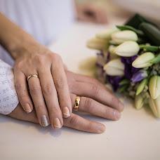 Wedding photographer Irina Savinova (Lirusiks). Photo of 31.07.2014
