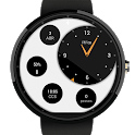 Material Classic Watch Face icon