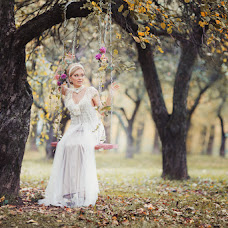 Wedding photographer Anna Prudnikova (AnnaPrudnikova). Photo of 31.10.2012