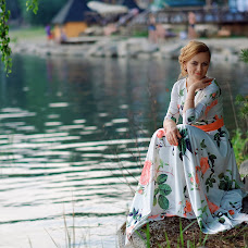 Wedding photographer Igor Gudkov (zurbagan). Photo of 13.09.2015