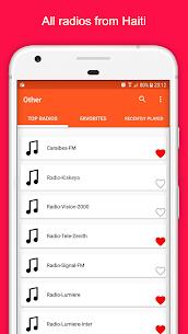 Radio Haiti 2.0.18 APK + MOD (Unlocked) 1