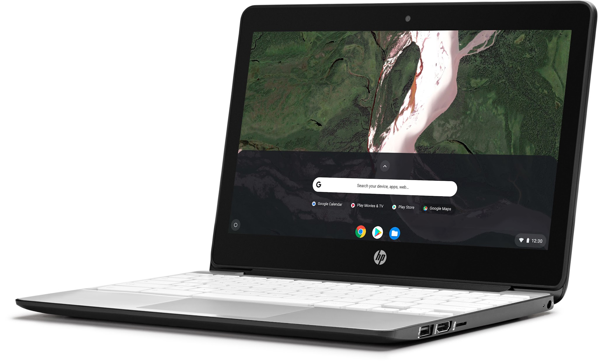 HP Chromebook 11 - photo 3