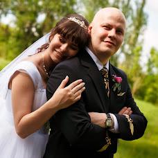 Wedding photographer Irina Polovkova (polovkova). Photo of 21.06.2016