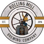 Rolling Mill Two Golden