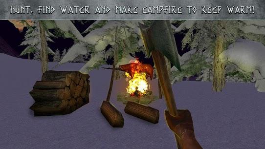 Vikings King Survival Saga 3D MOD 1.1 (Unlimited Money) Apk 2