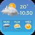World weather pro