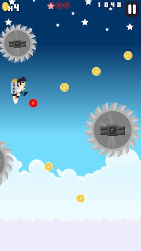 Mr Maker Run Level Editor  screenshots 4