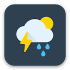 Daily Weather - Radar & Forecast icon