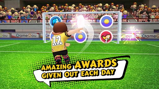 Perfect Kick 2 - Online SOCCER game  screenshots 4