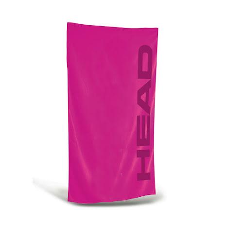 Head Micro Sporthandduk Rosa