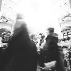 Wedding photographer Pavel Rabcun (PVRR). Photo of 12.12.2014