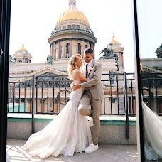 Fotógrafo de bodas Denis Scherbakov (RedDen). Foto del 27.09.2018