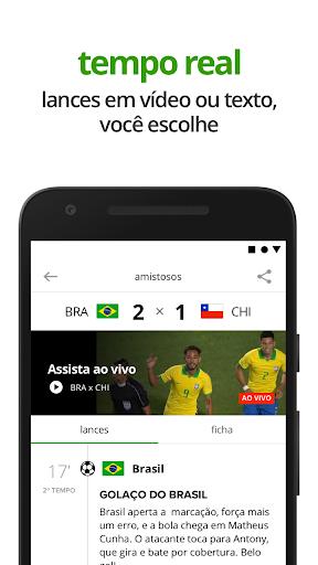 Globoesporte.com 1.3.0 screenshots 7
