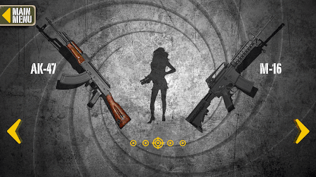 Gun Sim Club Free 10.0 screenshot 642057