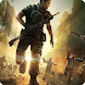 DEAD TARGET: Offline Zombie Shooting -FPS Survival image
