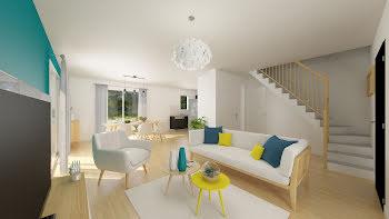 maison à Paucourt (45)