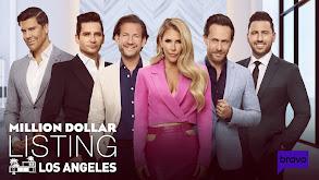 Million Dollar Listing Los Angeles thumbnail