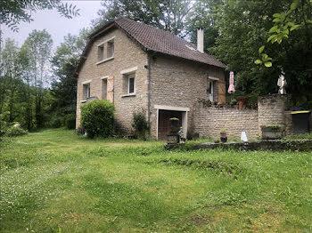 maison à Turenne (19)