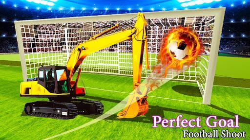 Car Rocketball Turbo Soccer League 1.0 screenshots 13