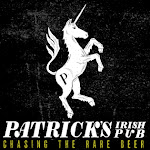 Logo for Patrick's Irish Pub