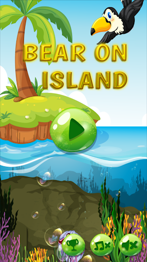 Bear On Island