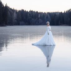 Wedding photographer Petr Shishkov (Petr87). Photo of 15.11.2018