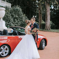 Wedding photographer Katerina Karpeshova (Eska). Photo of 22.09.2017