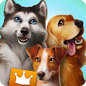 Dog Hotel Premium – Play with cute dogs icon