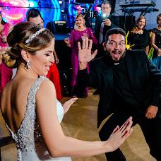 Wedding photographer Felipe Figueroa (felphotography). Photo of 30.10.2018
