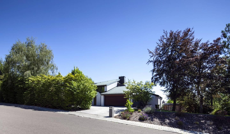Maison avec jardin et terrasse Oberanven