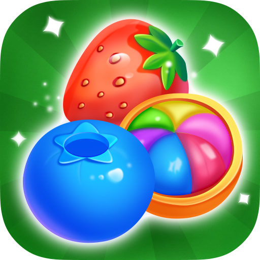 Fruit Curiosity (game)