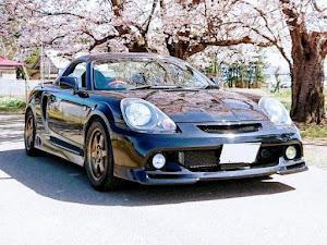 MR-S ZZW30 2001年式のカスタム事例画像 MR-Sカズさんの2019年04月20日15:23の投稿