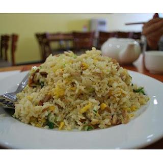 Fancy Fried Rice