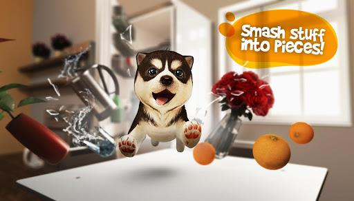 Dog Simulator screenshot 4