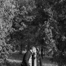 Wedding photographer Olya Olievskaya (axis213). Photo of 28.10.2016