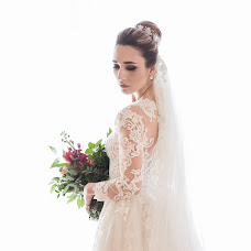 Wedding photographer Sultan Alisultanov (Sultanphoto). Photo of 14.05.2017