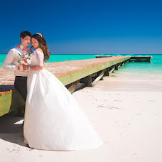 Wedding photographer Artem Kobzev (kobart). Photo of 29.01.2017