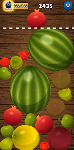 MergeWatermelon3D-Free screenshot 13