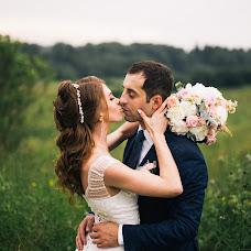 Wedding photographer Aleksey Yakubovich (Leha1189). Photo of 30.07.2017