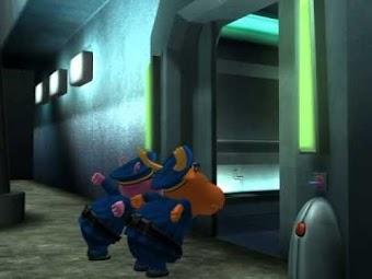 Cops & Robots