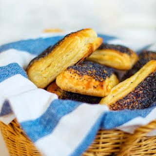 Birkes - Danish Buttery Breakfast Rolls.