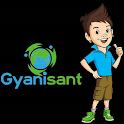 Gyanisant - Free Recharge icon